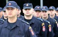 """Združena antiteroristička vježba """"Drina 2016"""""""