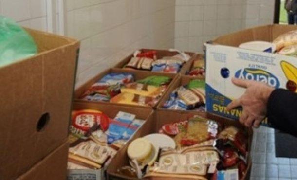 Photo of Podjela paketa za korisnike narodne kuhinje