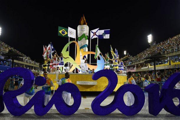 Photo of Svečano otvorene Olimpijske igre u Riju