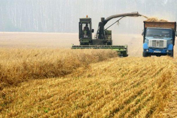 Photo of Rusija zaradila više od žita nego od oružja