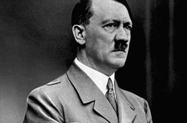 Photo of 13 nevjerojatnih zanimljivosti o Hitleru