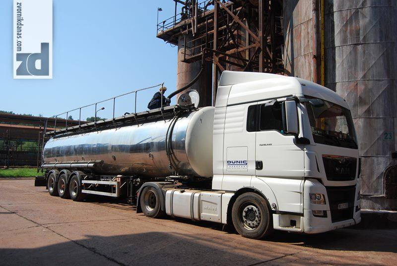 Photo of Alumina: Vodeno staklo za tržište Evropske unije