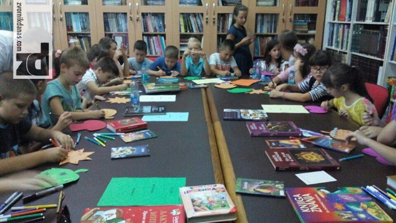 Photo of Biblioteka obilježila Međunarodni dan pismenosti