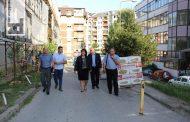 Golićeva obišla radove na zvorničkoj Bolnici