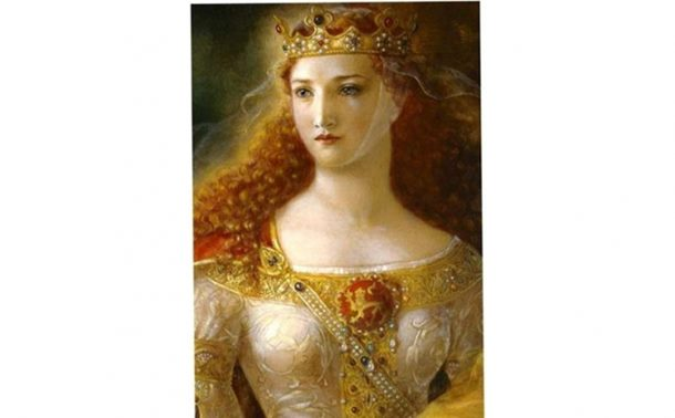 Photo of Ona je bila najfatalnija žena svih vremena