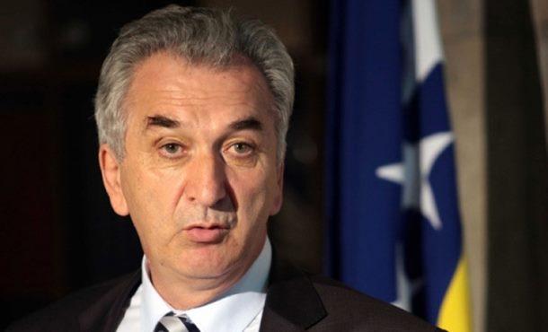 SDS ne podržava uvođenje sankcija Dodiku