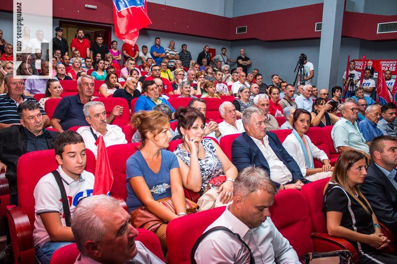 Photo of Đokić: Podstaći i obezbjediti nove dimenzije ekonomskog rasta