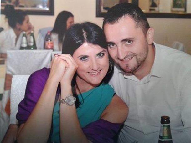 Nastradali bračni par Đorđije i Nina