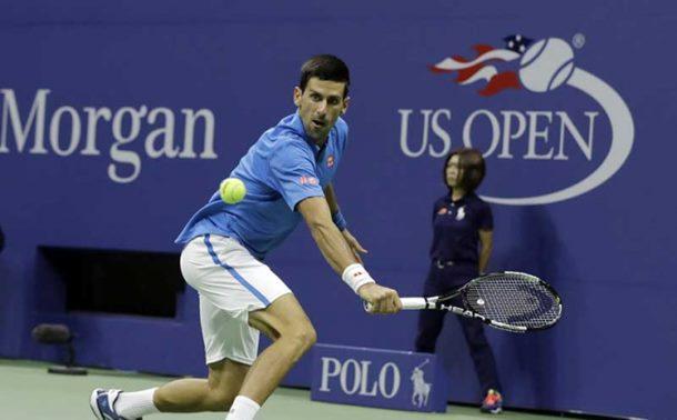 Novak dobio dva seta, Conga predao četvrtfinale
