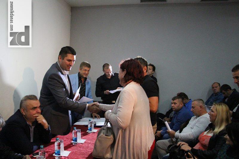 Photo of Poslodavcima uručeni ugovori u okviru projekata Zavoda za zapošljavanje