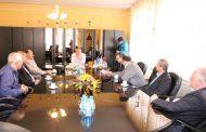 Gradonačelnik Stevanović Česima prezentovao mogućnosti za ulaganja u Zvornik