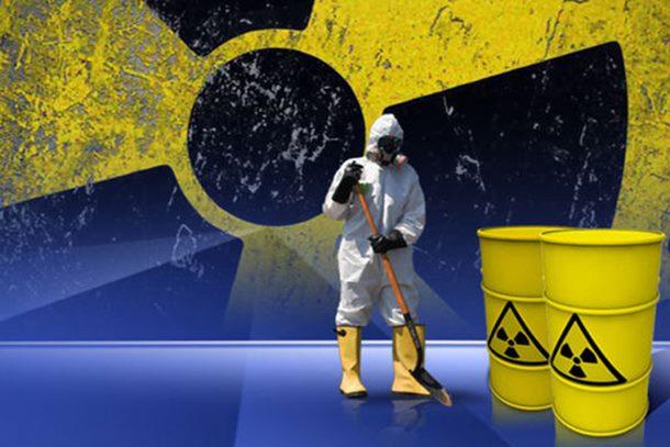 Radioaktivni otpad u skladištima bez licenci!