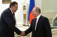 Putin i Dodik u Moskvi: Referendum je pravo naroda (foto)