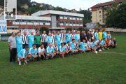 Gosti spretniji i sretniji: Jedinstvo - Partizan