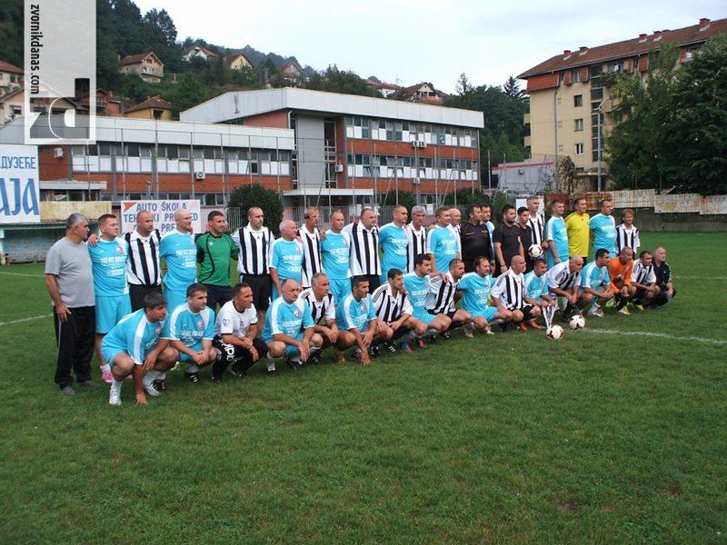 Photo of Gosti spretniji i sretniji: Jedinstvo – Partizan