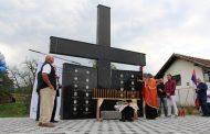 U Čelopeku otkriven spomenik poginulim borcima VRS