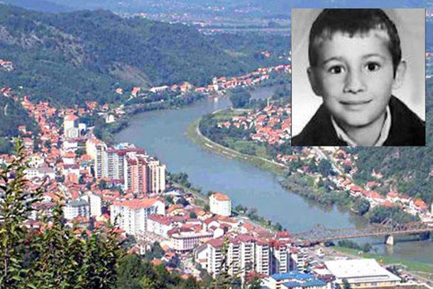 Photo of Uhapšena u Švajcarskoj zbog ubistva srpskog dječaka u Zvorniku