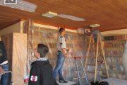 Uređenje školske biblioteke