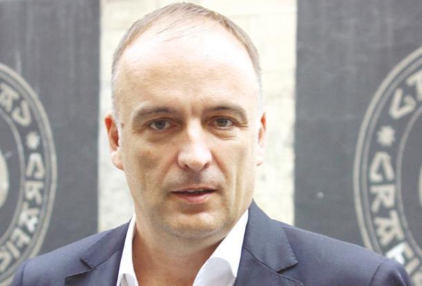 Photo of Draško Aćimović: U BiH ništa bez konsenzusa