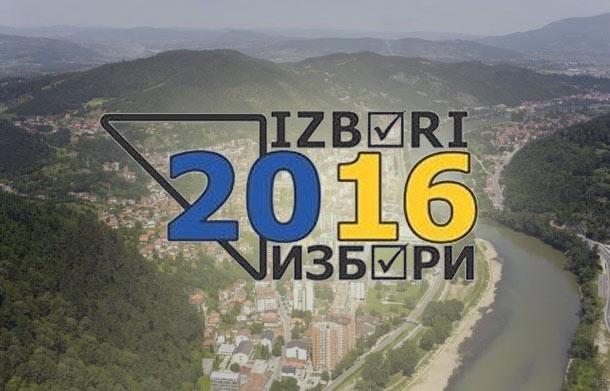 Photo of GIK Zvornik: SNSD-u 10.911 glasova, a SDS-u i Radikalima 2.992 glasa