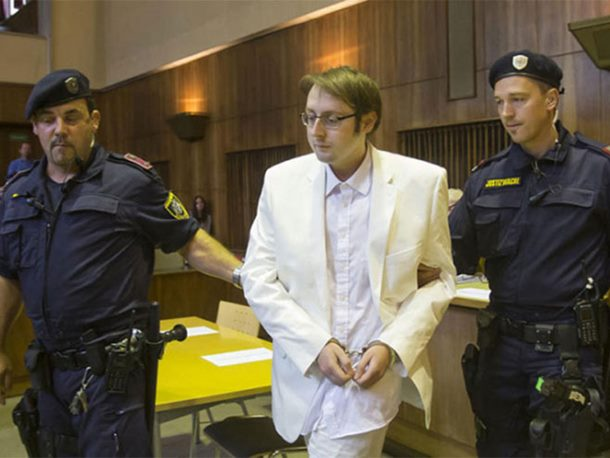 Austrija: Rizvanović osuđen na doživotnu zatvorsku kaznu