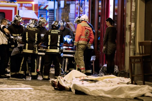 Photo of CNN u posjedu detaljnog plana islamista: Pariz trebao biti samo početak