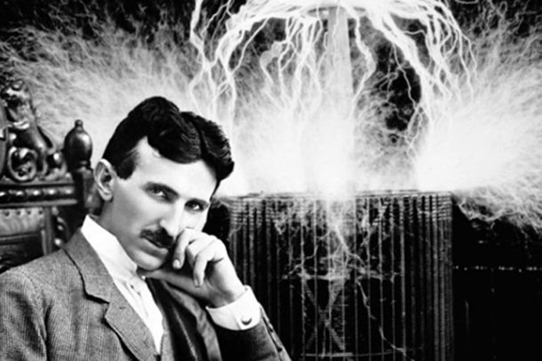 Mračna strana genija: Tesla je budućnost video u eugenici