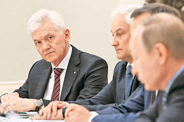 Đoković povezao ruskog milijardera i srpsku vlast