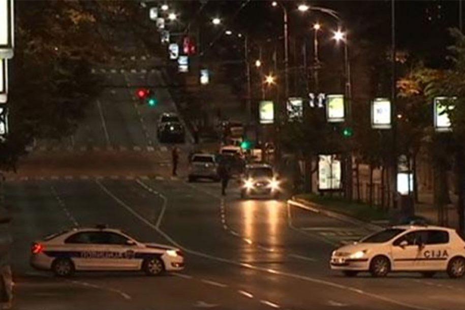 Photo of Drama ispred Vlade Srbije: Muškarac htio da se raznese