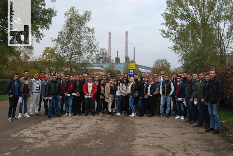 Photo of Alumina: Zaposleno 54 nova radnika
