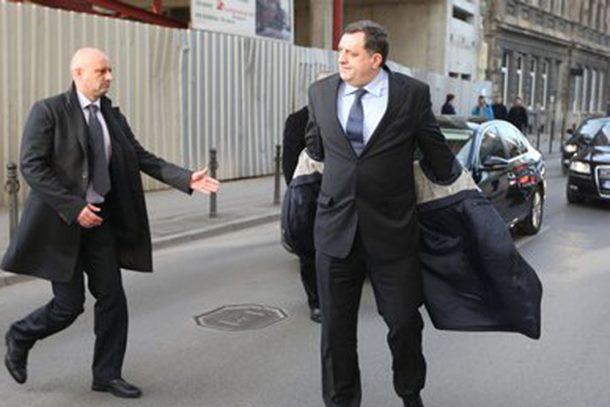 Dodikov advokat: Nećemo se pojaviti u Tužilaštvu