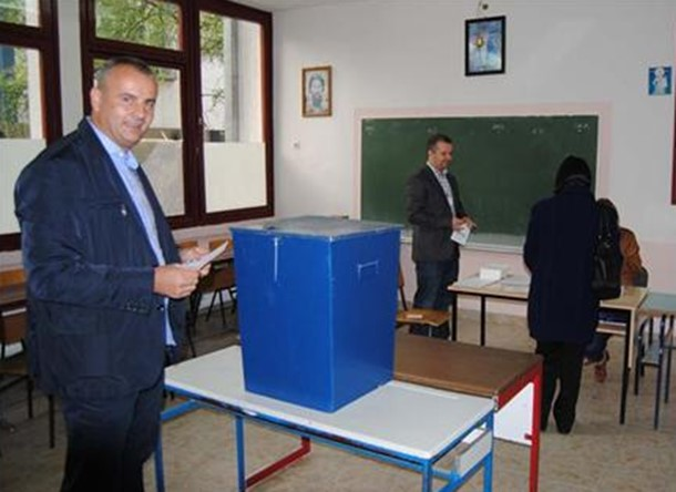 Photo of Kojić očekuje pobjedu