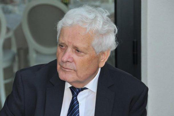 Abdić se vraća na velika vrata u politiku