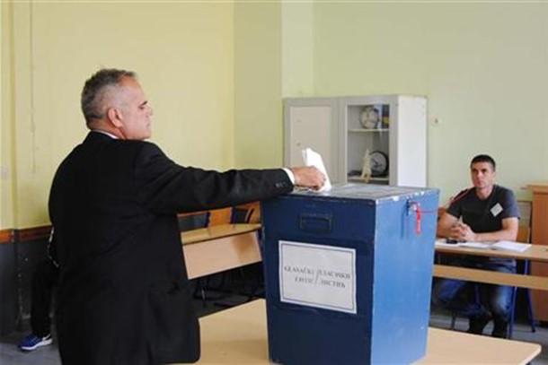 Mitrović: Poštovaću volju građana