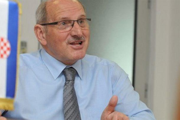 Del Vekio: Bez revizije Dejtona, ali moguce promjene Ustava BiH