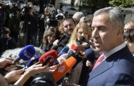 Preliminarno: Đukanovićev DPS 36 mandata, DF 18 mandata