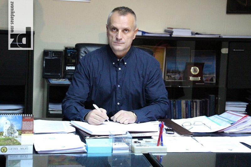 Abazović: Povećan priliv migranata može predstavljati bezbjednosni izazov