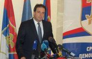 Govedarica: Ne želim da komentarišem Vučićevu izjavu o izborima