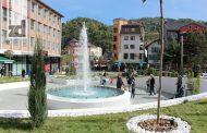 Fontana uljepšala grad (foto)