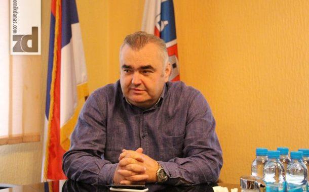 Gradonačelnik Stevanović daleko iza sebe ostavio sve druge kandidate