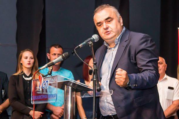 Photo of GIK: Zoran Stevanović dobio povjerenje građana