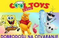 Dobrodošli u cartsvo igračaka - COOL TOYS