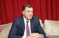 Dodik: Pristojno je uzdržati se od komentara do formiranja Predsjedništva BiH