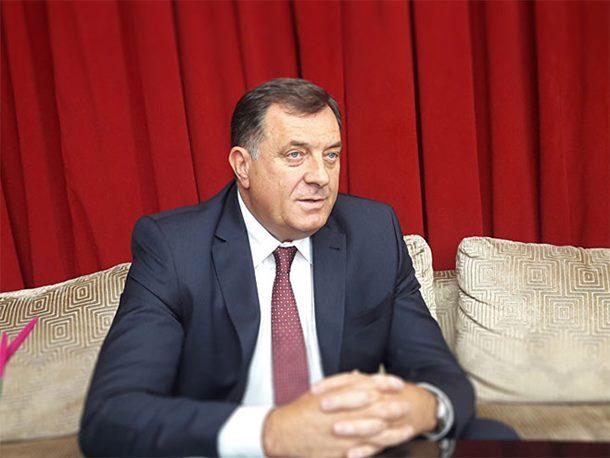 Graditi što veći autonomni status za Republiku Srpsku