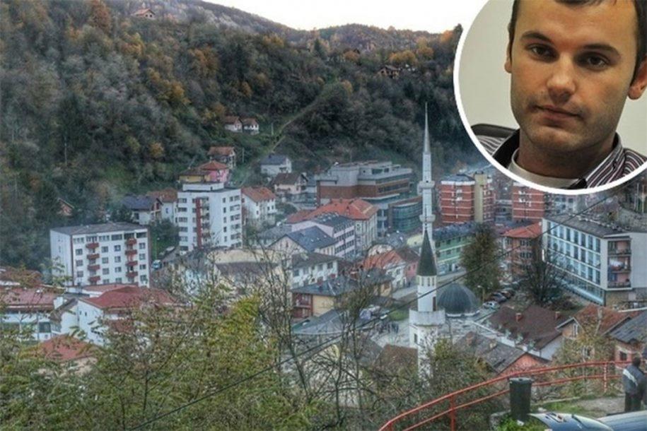 Photo of Grujučić definitivno novi načelnik Srebrenice