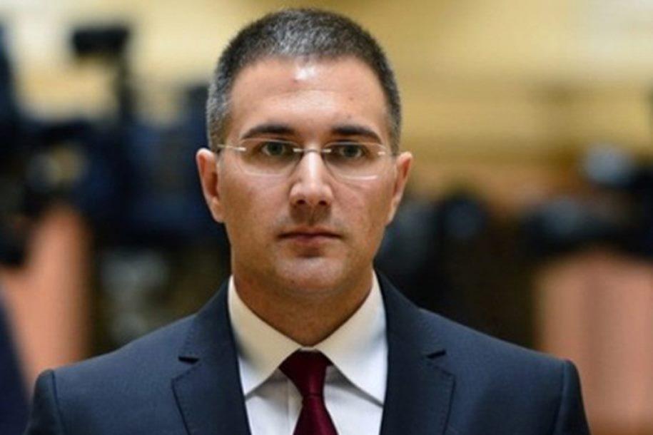 Stefanović: Objavljujemo rat mafiji