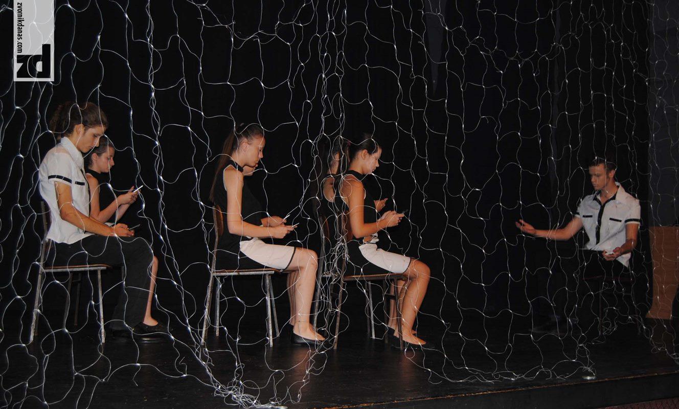 Photo of Otvoren festival omladnskih pozorišta Srpske