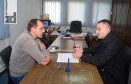"""Saradnja sindikalnih organizacija kompanije """"Alumina"""" i Tehnološkog fakulteta Zvornik"""
