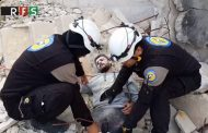 """Sirija: Kontroverzni snimak """"Bijelih šljemova"""" razbjesnio javnost (video)"""