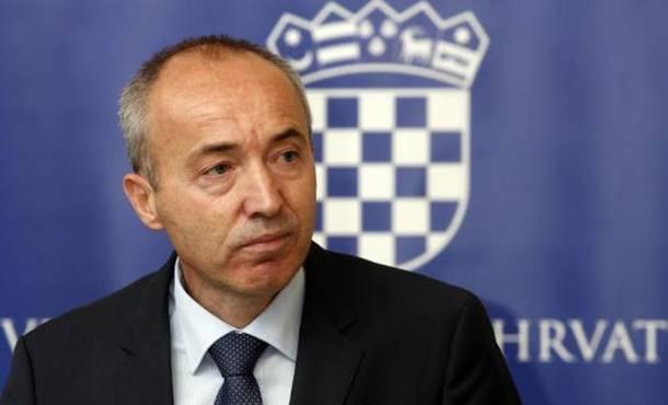 Zagreb uništio dokaze o zločinima ministra Krstičevića